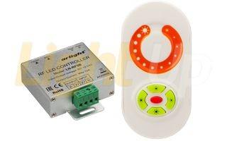 Диммер LN-RF5B (12-24V,120-240W, ПДУ сенсор)