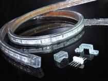 Как сделать светодиодную ленту для 220 411